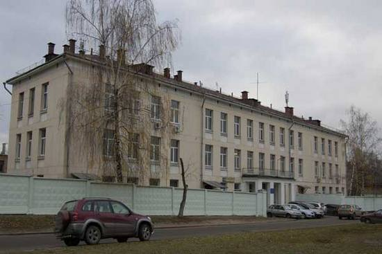 организация праздничной выписки из роддома ИКБ №1 в Москве