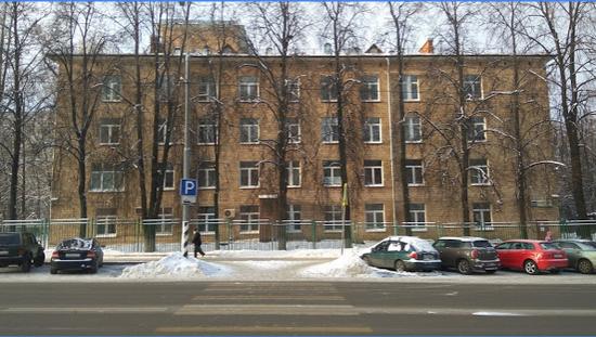 организация выписки из роддома №10 в Москве