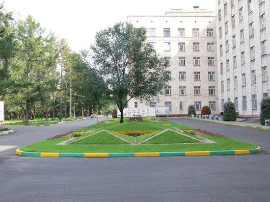 организация красивой выписки из роддома при ГКБ №68 в Москве