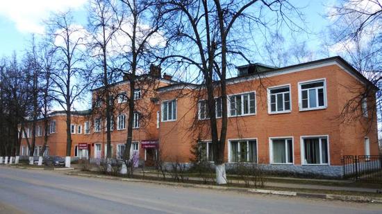 организация выписки из роддома в Наро-Фоминске