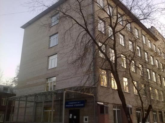 организация выписки из роддома в Ногинске