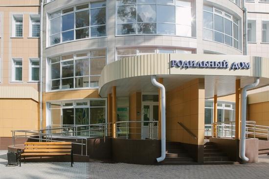 организация выписки из роддома в Пушкино