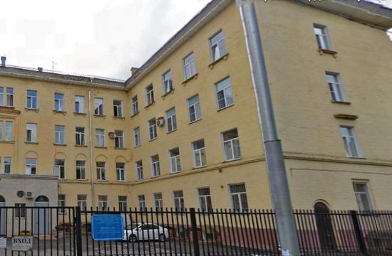 организация праздничной выписки из роддома № 32 в Москве